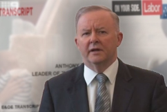 Labor caught doctoring transcripts, covering up questions about treatment of women
