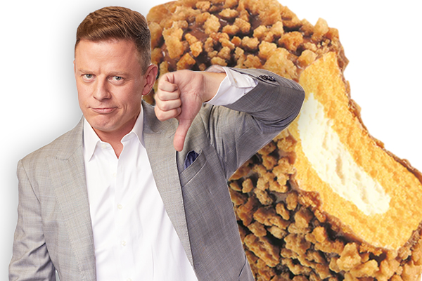 Article image for Petition started to change the name of the Golden Gaytime