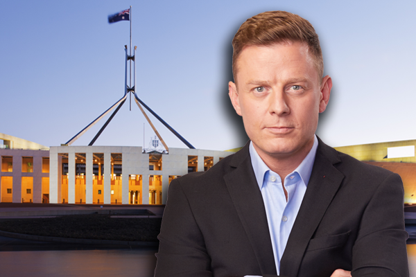 Article image for Ben Fordham condemns political exploitation of parliamentary allegations