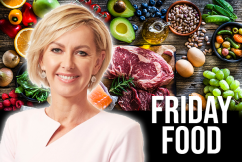 Friday Food: 40 Days Of Flavour Festival
