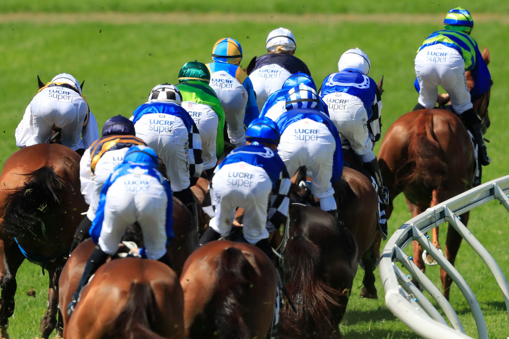 Article image for Will the Golden Slipper go ahead? Chief Steward explains