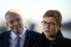 Minister for Women's open door defence of March 4 Justice absence