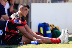Roosters coach rules Joseph Suaalii out of round four debut