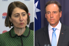 Ben Fordham reveals NSW Premier 'kept in the dark' about ADF vaccine rollout