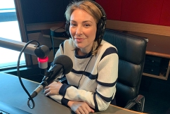 The unconventional skill actress Kate Jenkinson picked up from the Internet