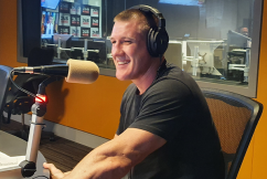 Paul Gallen reveals more boxing bouts on the horizon in 2021-22