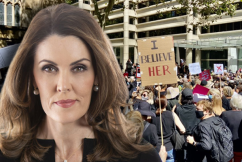 Left's hypocrisy 'cheapens' call for action on gendered violence: Peta Credlin