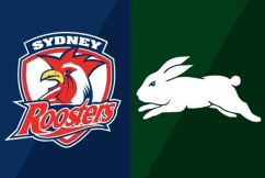 History of the Rabbitohs-Roosters rivalry as told by Brad Fittler