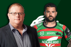 'Wake up to yourselves!': Mark Levy furious over Rabbitohs' disloyalty
