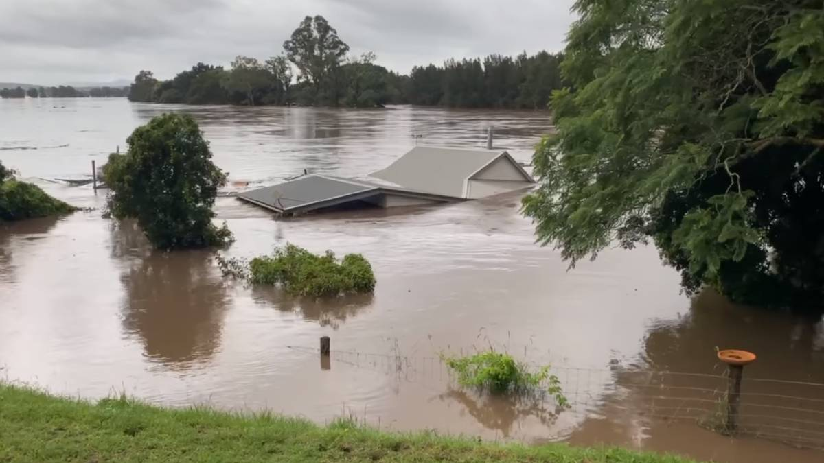 """Article image for """"Be ready"""": Federal MP's warning for residents in flood zones"""