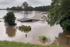 """""""Be ready"""": Federal MP's warning for residents in flood zones"""
