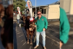 Ben Fordham welcomes you to the Sydney Royal Easter Show