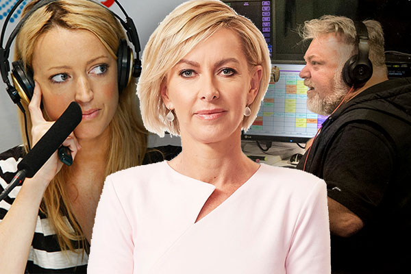 Article image for Deborah Knight rips into Kyle and Jackie O over 'appalling' segment