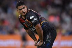 'Watershed moment' as Latrell Mitchell's alleged abusers face criminal consequences