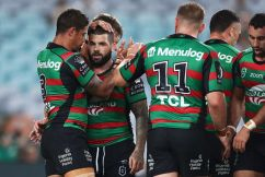 Adam Reynolds contract saga 'most difficult thing' Souths CEO has faced