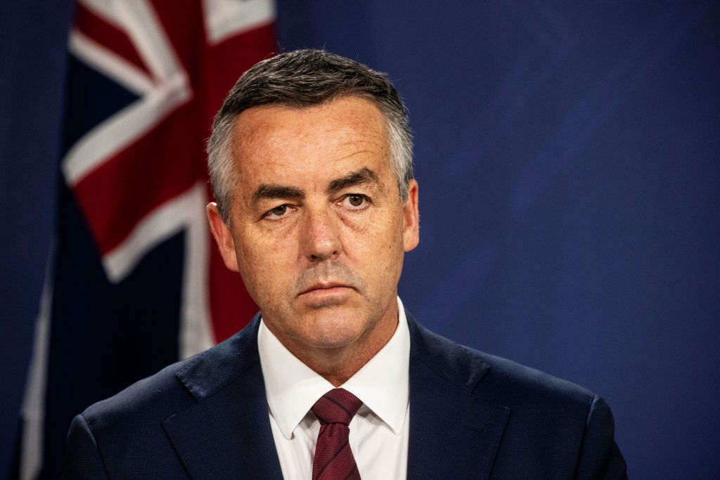 Article image for 'He's finished': Veterans' Affairs Minister scrutinised over Royal Commission role