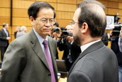 Chinese ambassador under fire for 'highly offensive' accusations