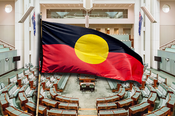 Article image for Political elites hijack Australians' right to have say on Indigenous voice