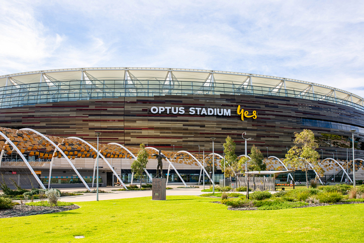 Article image for State of Origin to return to Perth in 2022