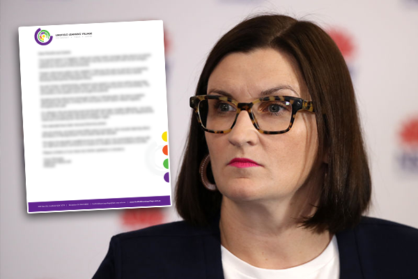 Article image for Education Minister demands 'activist' teachers get out of the classroom