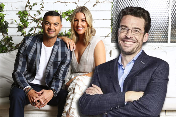 Article image for Joe Hildebrand gets his all-time 'greatest scoop' live on-air