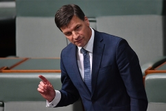 Energy Minister stands by coal amid net zero target