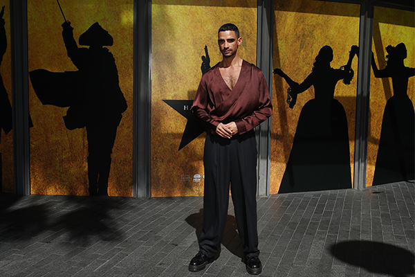 Article image for New round of tickets released for Broadway hit Hamilton