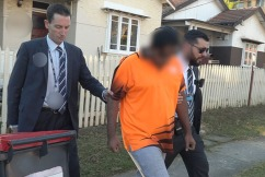 Western Sydney man allegedly sexually assaulted woman suffering seizure