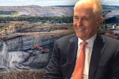 Matt Canavan rips into Malcolm Turnbull over changing coal stance