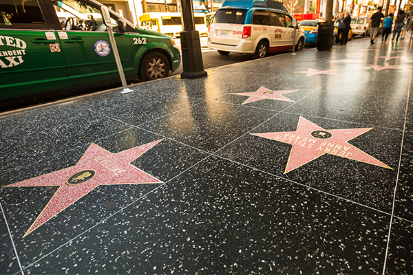 Article image for Australia's very own walk of fame planned for a Sydney suburb