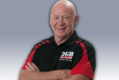 Vale Bozo: Bob Fulton remembered as career-making mentor and friend