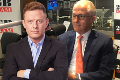 Malcolm Turnbull shows true colours by 'barracking against his own team'