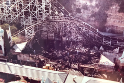 Minister 'banging on doors' in search of support for Luna Park fire inquiry