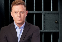 Ben Fordham hits out at 'over the top' jail threat for returning Aussies