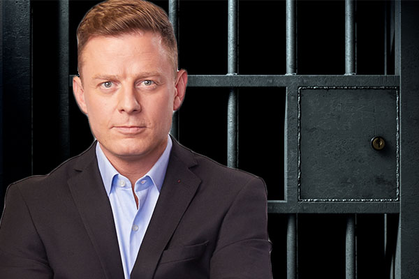 Article image for Ben Fordham hits out at 'over the top' jail threat for returning Aussies