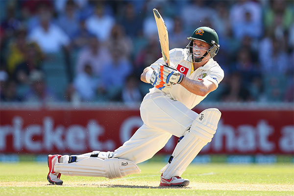 Article image for Reports Australian cricketer tests positive to COVID-19 in India