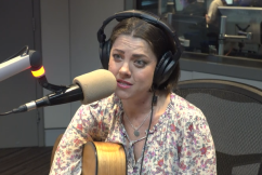 The 'wisdom born of pain' in Amber Lawrence's Helen Reddy cover