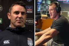 Shake-up or clean sweep?: Blues coach Brad Fittler's big Origin III decision