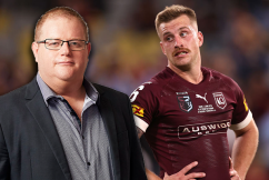 Mark Levy fires up over 'disgraceful' punishment for Cameron Munster