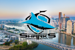 QRL proposes relocating Sharks to Brisbane, making everyone unhappy