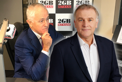 Multimillionaire Malcolm Turnbull 'taking the mickey' out of taxpayers