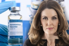 Peta Credlin anticipates 'real test' for freedom and liberty in vaccine incentives