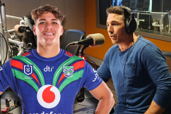 Reece Walsh 'not the answer' to Maroons' woes, declares selector Billy Slater