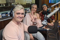 'Labour of love' has Aussie popstars Sheppard beaming with pride
