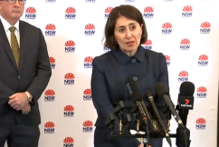 Restrictions tightened as NSW records highest 2021 case numbers