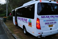 Bus operator 'desperate to be heard' gains intervention from MP