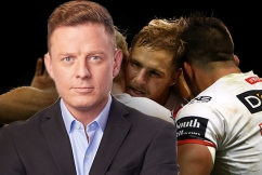'Sack them!': Ben Fordham calls for Dragons players to go over COVID breach