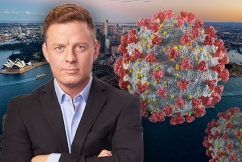 'People are at breaking point': Ben Fordham urges NSW to end lockdown