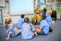 'Breakthrough' for teachers prioritised in next stage of NSW vaccine rollout
