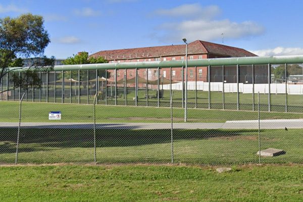 Article image for Prison system under fire after inmate exposes rural community to COVID